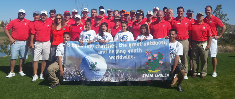 Golf Stores Tucson >> Team Cholla Golf Tournament Boys And Girls Club Tucson