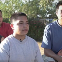 Boys & Girls Clubs of Tucson Impact Video – The Rivera Family
