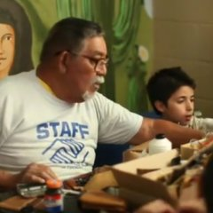 Boys & Girls Clubs of Tucson Impact Video – Jimenez Family 2012