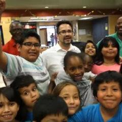 Boys & Girls Clubs of Tucson 2014 Ask Breakfast Video Nique Guerrero
